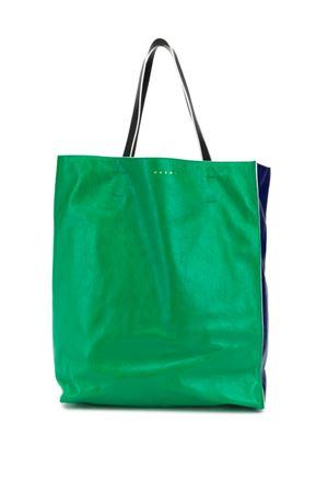 Large Museo Soft bag MARNI | 31 | SHMP0019U1P2644Z2N04