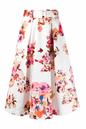 Floral skirt MSGM | 15 | 3041MDD0121715401
