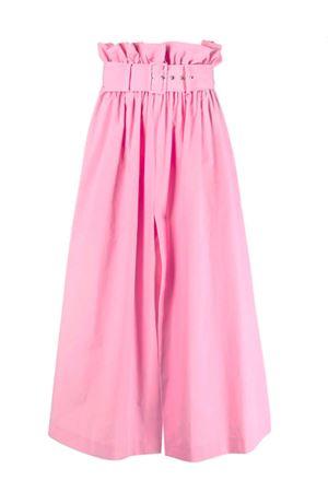 Poplin skirt MSGM | 15 | 3041MDD04A21710412
