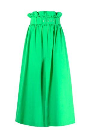 Poplin skirt MSGM | 15 | 3041MDD04A21710436