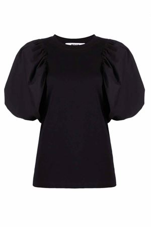 T-shirt con manica a sbuffo MSGM | 8 | 3041MDM7521729899
