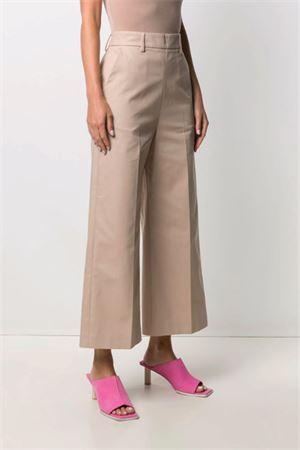 Pantaloni vita alta MSGM | 9 | 3041MDP0621710523