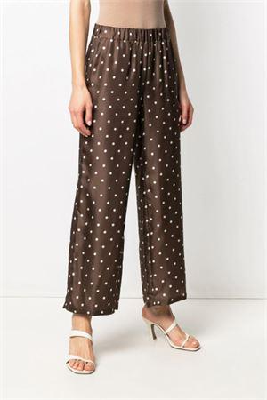 Pantalone a pois P.A.R.O.S.H. | 9 | D230260SIPO808