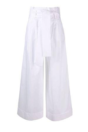 Pantaloni con cintura P.A.R.O.S.H. | 9 | D231433CANYOX001