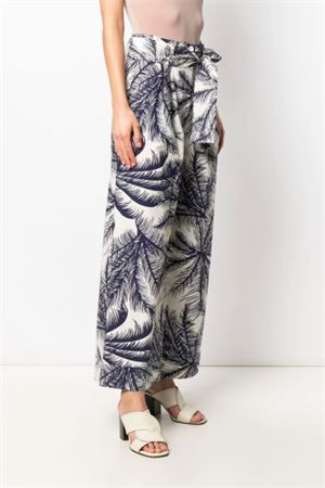 Pantaloni con cintura P.A.R.O.S.H. | 9 | D231433CORONILLA812