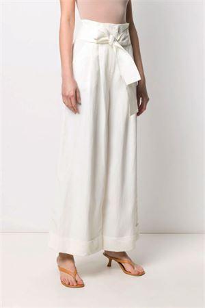 Pantaloni con cintura P.A.R.O.S.H. | 9 | D231433RAISA002