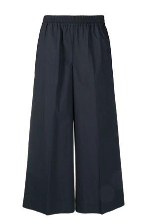 Pantalone gamba ampia P.A.R.O.S.H. | 9 | D231451CANYOX012