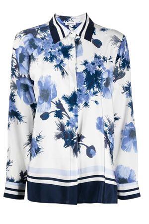 Camicia Seblu P.A.R.O.S.H. | 6 | D381012SEBLU812
