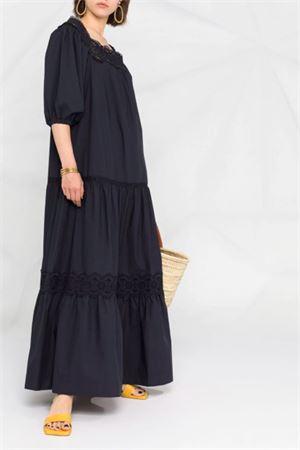 Long dress P.A.R.O.S.H. | 11 | D724131CANYOX012