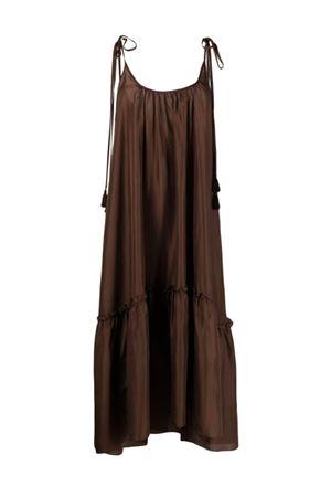 Shatay midi dress P.A.R.O.S.H. | 11 | D724175SHATAY008