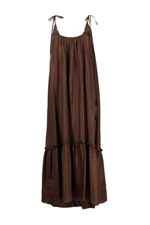 Long Shatay dress P.A.R.O.S.H. | 11 | D724176SHATAY008