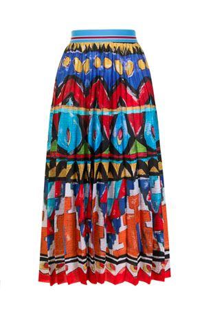 Pleated skirt STELLA JEAN   15   SJG128S090B001