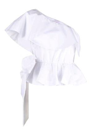 One shoulder top STELLA JEAN | 40 | SJT126S01001