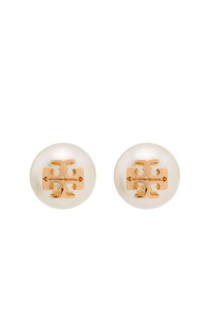 Earrings with logo TORY BURCH | 48 | 1165514110