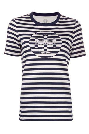 T-shirt con logo TORY BURCH | 8 | 63871124