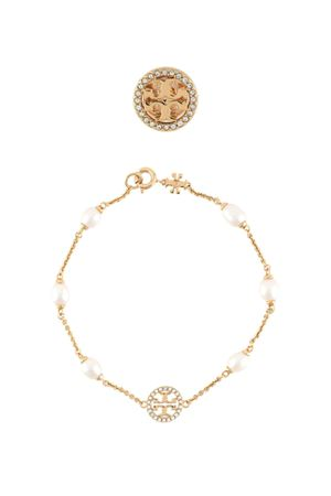 Earrings and bracelet set TORY BURCH | 48 | 80319783