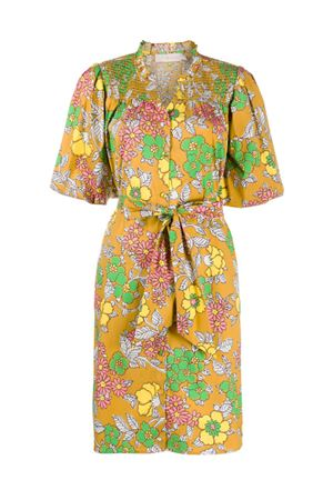 Floral dress TORY BURCH | 11 | 80410249