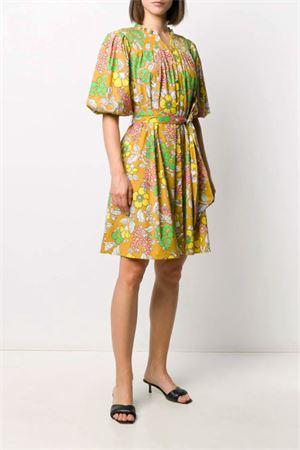 Floral dress TORY BURCH | 11 | 80410249