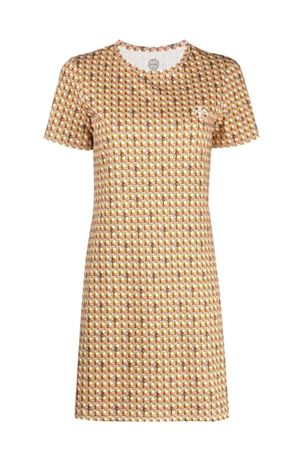 Dress with print TORY BURCH | 11 | 81505262