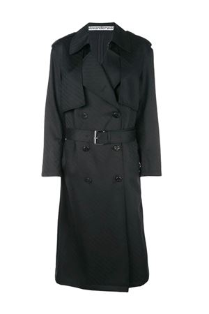 Waterproof trench coat ALEXANDER WANG | 5032238 | 1W193045J5001