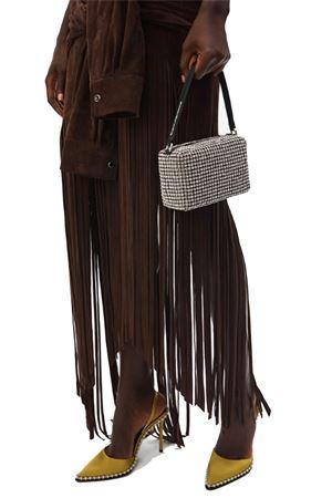Handbag with crystals ALEXANDER WANG | 31 | 2019P0809L001