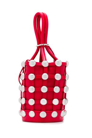 Mini bucket bag ALEXANDER WANG | 31 | 2049S0718L602