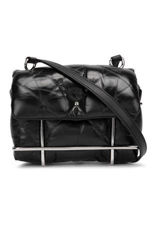 Small Halo bag with shoulder strap ALEXANDER WANG | 31 | 2049X0678L001