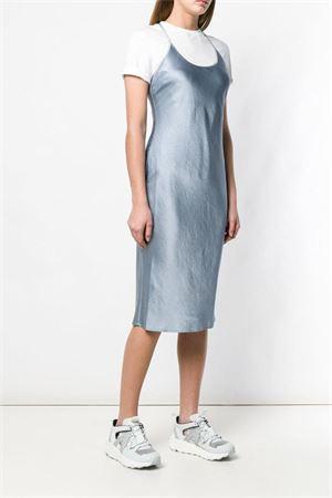 Dress with thin straps. ALEXANDER WANG | 11 | 4W496002U6468