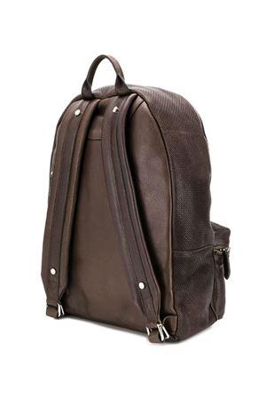 Leather backpack ELEVENTY | 10000001 | 979BO0109 BOR2700405