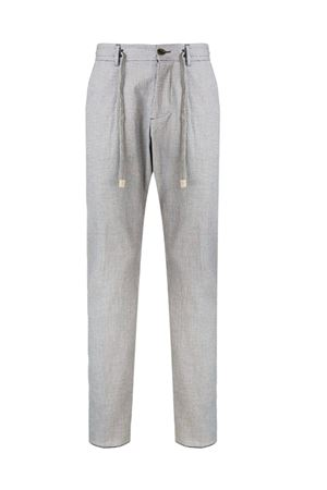 Chino cotton trousers ELEVENTY | 9 | 979PA0252 JAC2705911