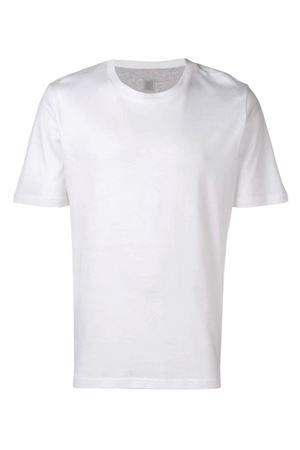 White cotton T-shirt ELEVENTY | 7 | 979TS0072 TSH2500801