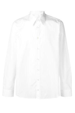 Logo shirt. HELMUT LANG | 6 | J01HM501C0U