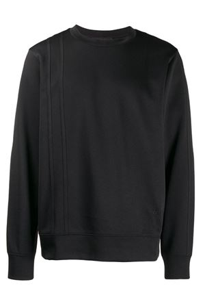 Sweatshirt with raised stripes HELMUT LANG | -108764232 | J01HM515001