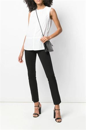 Top with rear opening HELMUT LANG | 40 | J01HW503100