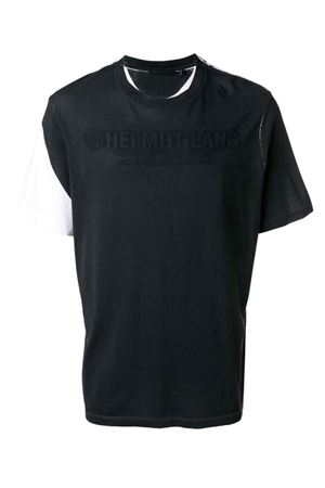 T-shirt with logo. HELMUT LANG | 8 | J02HM509C02