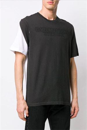 T-shirt with logo. HELMUT LANG | 8 | J02HM509C02