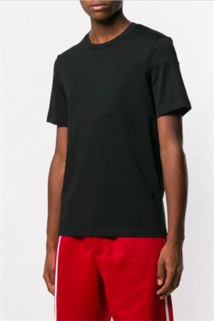 T-shirt with logo. HELMUT LANG | 8 | J02HM510001