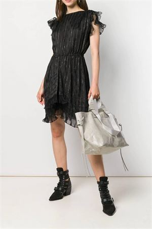 Marisa dress ISABEL MARANT | 11 | 19ERO1359-19E013I01