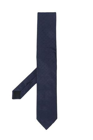 Silk tie LARDINI | 25 | EGCRC7 EG52110853