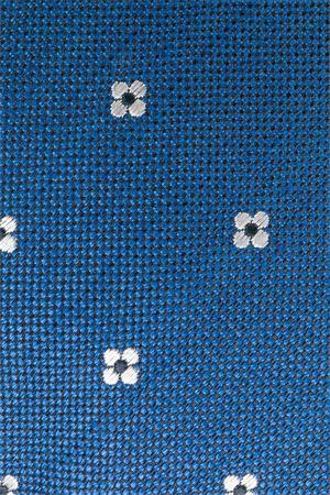 Cravatta a fiori piccoli LARDINI | 25 | EGCRC7 EG52133A831