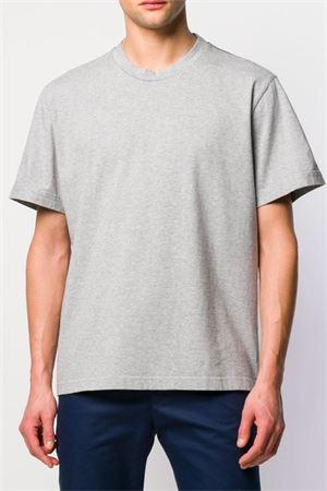 T-shirt with back print. MARNI | 8 | HUMU0056P0S2276300N38