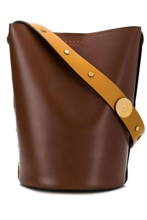 Buck bucket bag. MARNI | 31 | SCMP0009Y0 P2319Z2B13