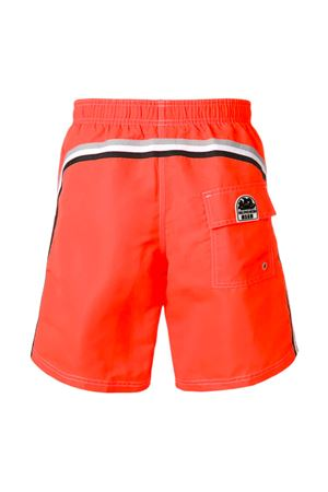 SUNDEK X MSGM swimsuit. MSGM | 85 | 2640MF201S 19522209