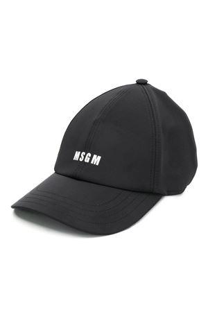 Hat with logo. MSGM | 26 | 2640ML05 19502199