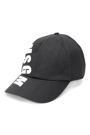 Hat with logo. MSGM | 26 | 2640ML06 19508499