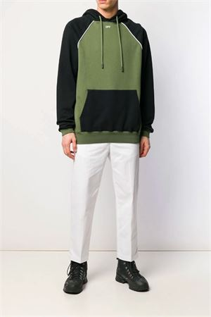 Regular trousers MSGM | 9 | 2640MP12 19520001