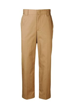 Pantalone regular MSGM | 9 | 2640MP12 19520023