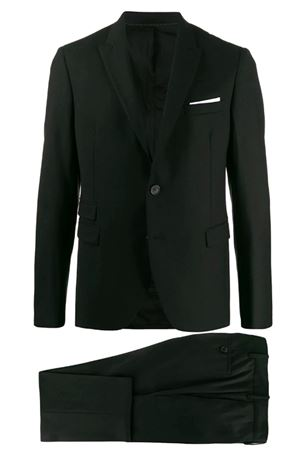Tailored suit NEIL BARRETT | 11 | PBAB127 L00301