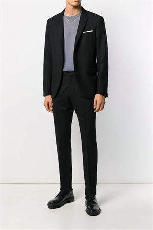 Tailored suit NEIL BARRETT | 11 | PBAB127 L00301