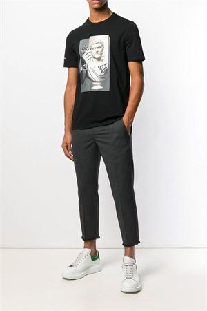T-shirt i-Claudius. NEIL BARRETT | 8 | PBJT489B L531S1414